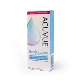 Acuvue RevitaLens višenamjenska otopina za dezinfekciju