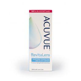 Acuvue RevitaLens višenamjenska otopina za dezinfekciju, 360 ml
