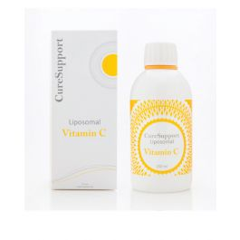 CureSupport Liposomalni vitamin C
