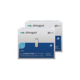 Almagea L-carnitine active+  1+1 gratis