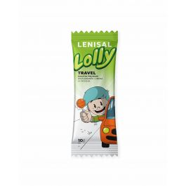 Yasenka Lenisal Lolly Travel
