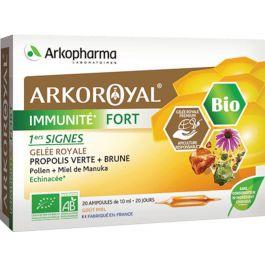 Arkoroyal® Imunitet Forte Bio