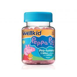 Vitabiotics Wellkid Peppa Pig Pro-tummy