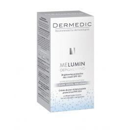 DERMEDIC MELUMIN zaštitna dnevna krema SPF 50+