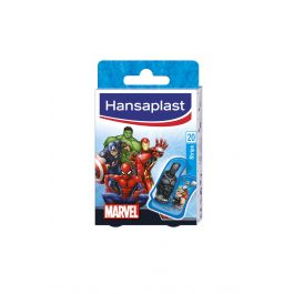 Hansaplast MARVEL Flaster