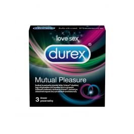 Durex prezervativi MUTUAL PLEASURE