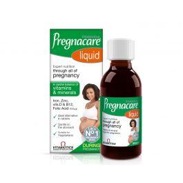 Vitabiotics Pregnacare Liquid