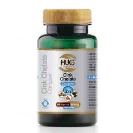 HUG Cink Chelate Complex, kapsule