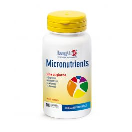 LongLife Micronutrients