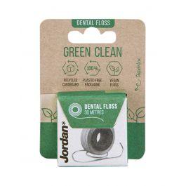 Jordan Green Clean zubni konac