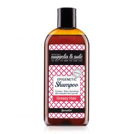 N&S Epigenetic šampon za masnu kosu
