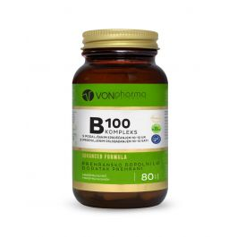 VONpharma B kompleks 100