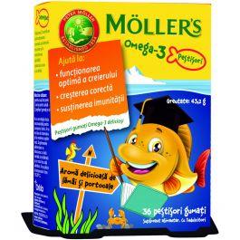 Mollers Omega 3 Ribice