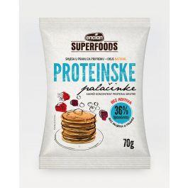Superfoods Proteinske palačinke mix