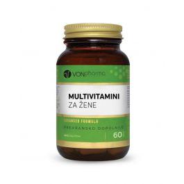 VONpharma Multivitamini za žene