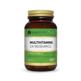 VONpharma Multivitamini za muškarce