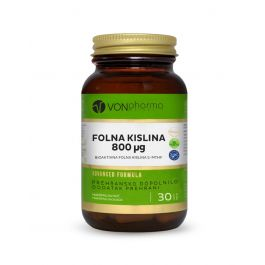 VONpharma Folna kiselina 800 mcg