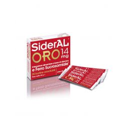 SiderAL®  Oro
