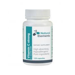 Vitamin C strong (L-ascorbic acid)