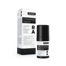 Olival Vitaminski serum RA