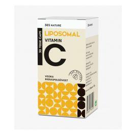 Liposomalni vitamin C kapsule