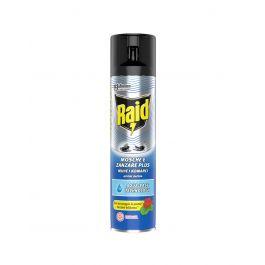 Raid® Sprej protiv letećih insekata s aqua-base tehnologijom