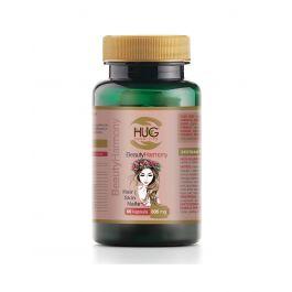 HUG Beauty Harmony - Hair, Skin & Nails, kapsule