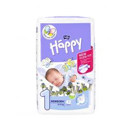 Bella Baby Happy dječje pelene Newborn
