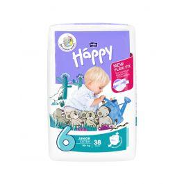Bella Baby Happy dječje pelene Junior extra