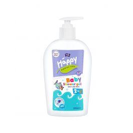 Bella Baby Happy 2u1 šampon za kosu i tijelo 300 ml