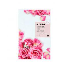 Mizon Joyful Time Essence Mask [Rose]