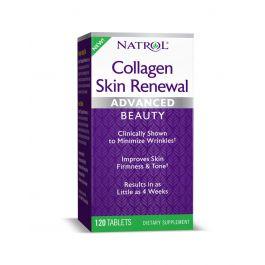 Natrol Collagen Skin Renewal Advanced