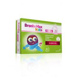 BronhoMax KIDS Pastile