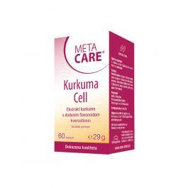 Meta-Care® Kurkuma Cell