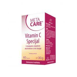 Meta-Care®Vitamin C Specijal