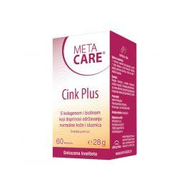 Meta-Care® Cink Plus