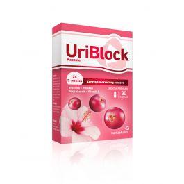 UriBlock kapsule