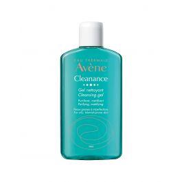 Eau Thermale Avène  Cleanance gel za čišćenje, 200 ml