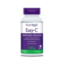 Natrol Easy-C 500mg