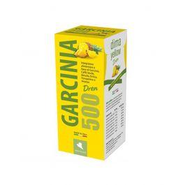 Vitapharm Garcinia Dren, okus ananas