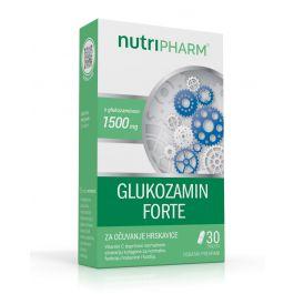 Nutripharm® Glukozamin Forte
