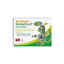 Herbalsept kids Imuno lizalice