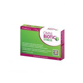 Omni-Biotic Stress
