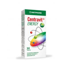 Dietpharm Centravit energy