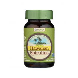 Nutrex Hawaii Havajska spirulina, tablete