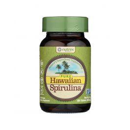 Nutrex Hawaii Havajska spirulina, tablete