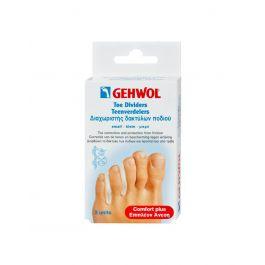 Gehwol silikonski separator za nožne prste