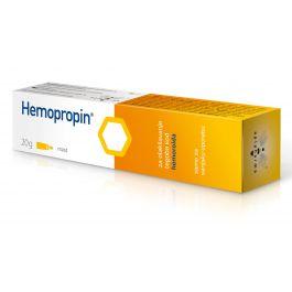 Hemopropin mast