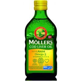 Mollers Omega-3 Ulje