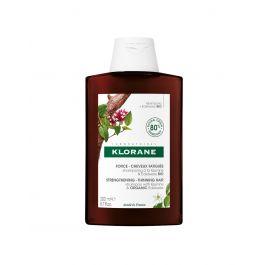 Klorane šampon s kininom i organskim runolistom